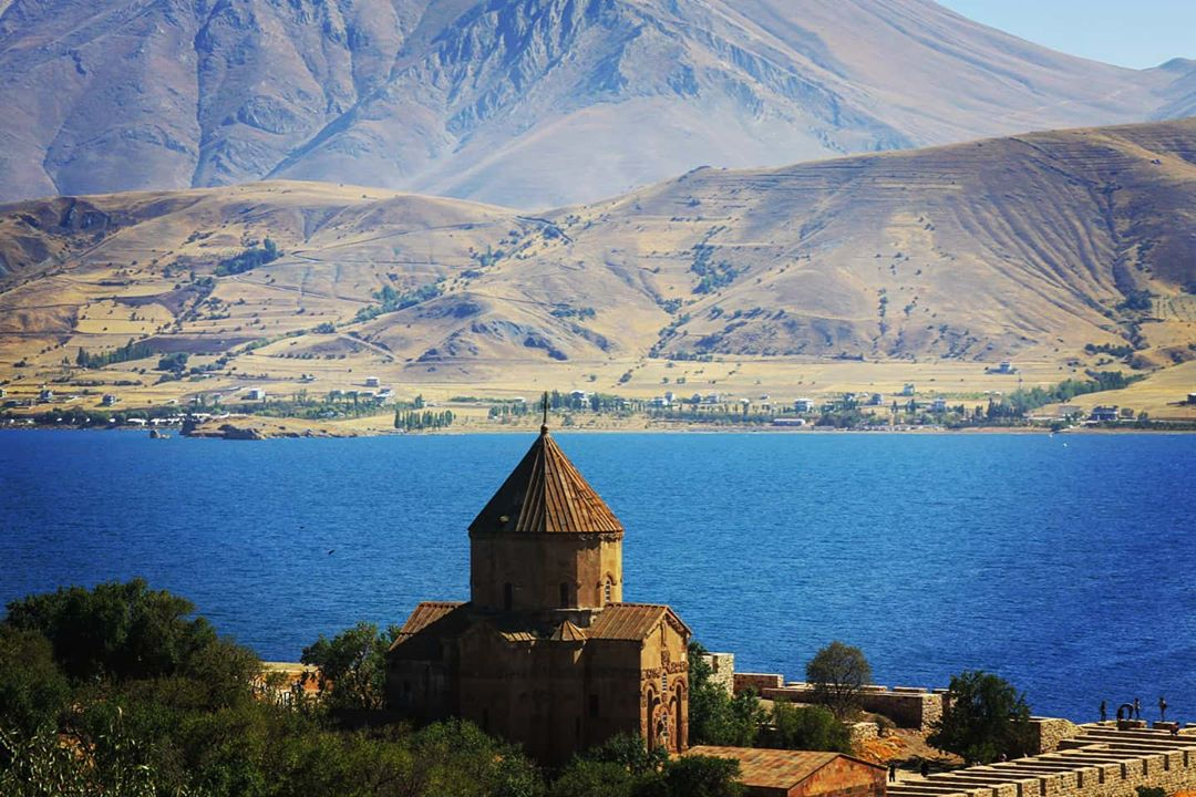 lugares turísticos de Turquía