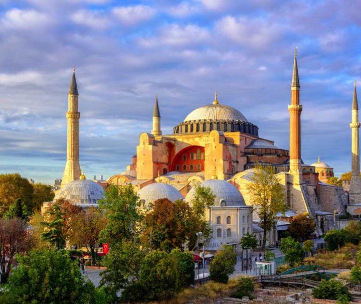 Tour de Joyas de Constantinopla