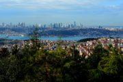 Colina de Camlica Estambul