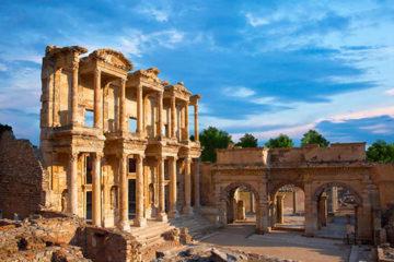 Tour a Éfeso desde Bodrum y la casa de virgen maria
