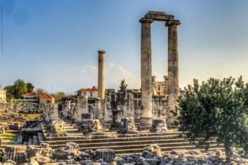 Templo de Apollo, Didima