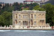 Palacio de Beylerbeyi - Tour de Crucero Bosforo