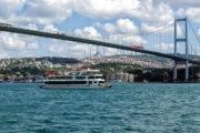 Puente de Bosforo Estambul - Crucero por el Bosforo