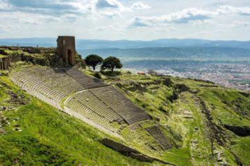 Tour a Pergamo desde Esmirna