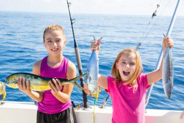 Tour de pesca deportiva en Bodrum