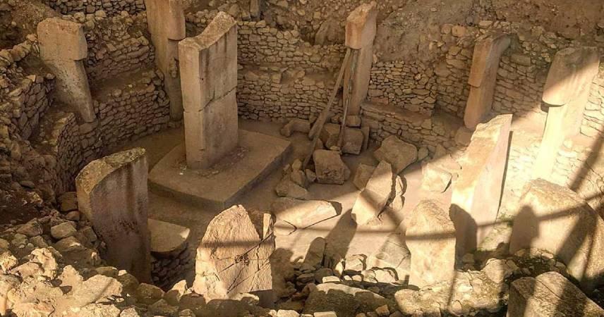 Gobeklitepe El primer templo del mundo