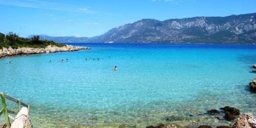 Las playas de Turquia
