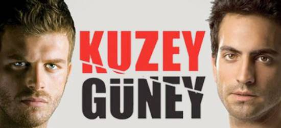 Kuzey Guney serie turca
