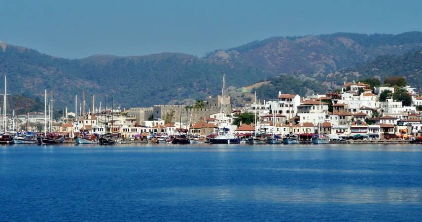 Marmaris Turquía