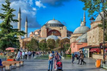 Tour por Turquia 10 dias