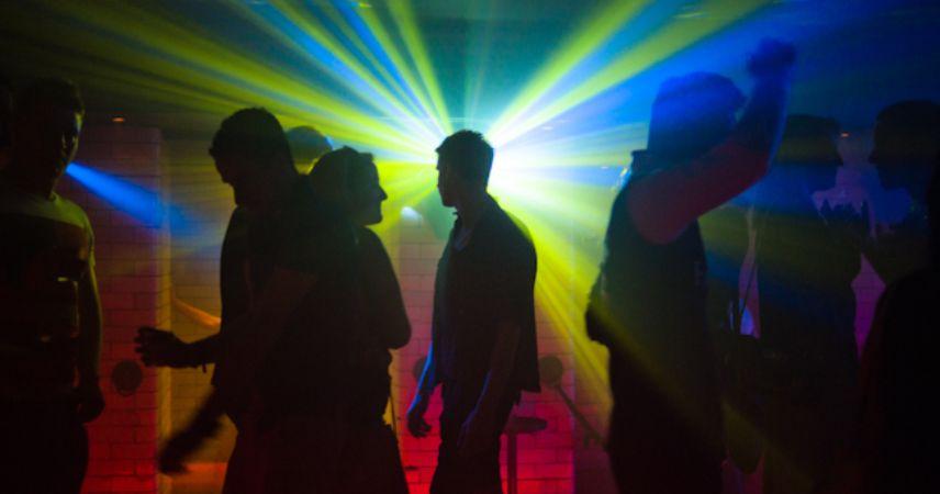 Los bares gay de Estambul