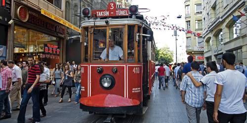¿Es seguro viajar a Estambul, Turquía?
